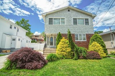 Staten Island Two Family Home For Sale: 487 Durant Avenue