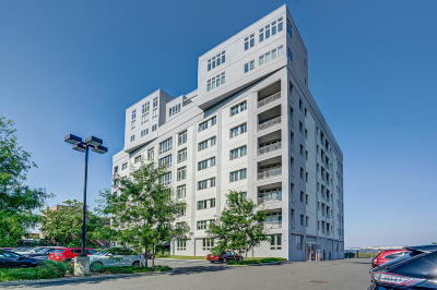 Staten Island Condo/Townhouse For Sale: 90 Bay Street #9f