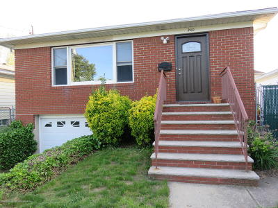 Staten Island Single Family Home For Sale: 240 Delaware Avenue