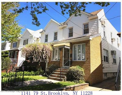 Kings County Semi-Attached For Sale: 1141 79 Street