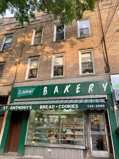 Brooklyn Commercial For Sale: 6819 Ft. Hamilton Parkway
