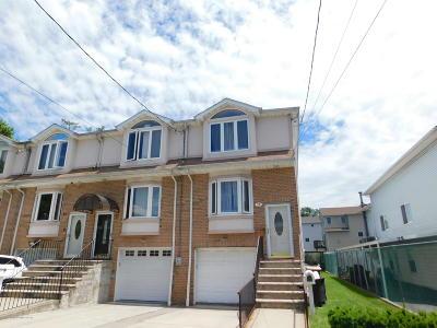 Staten Island Single Family Home For Sale: 73 McLaughlin Street