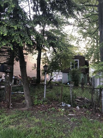 Staten Island Single Family Home Acceptance: 116 Arlington Avenue