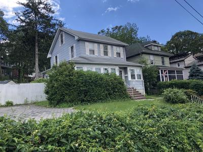 Single Family Home For Sale: 6 Glenwood Avenue