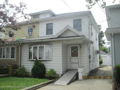 Kings County Semi-Attached For Sale: 2164 E 38th Street