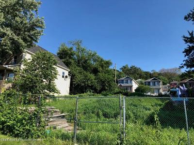 Staten Island Residential Lots & Land For Sale: Van Buren Street
