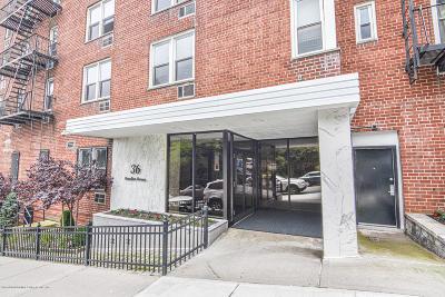Staten Island Co-op For Sale: 36 Hamilton Avenue #2k