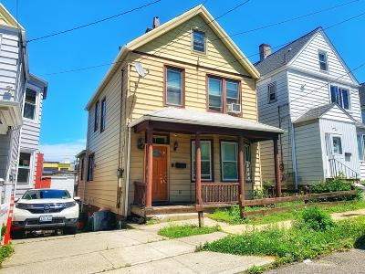 Staten Island Two Family Home For Sale: 21 Ormond Place