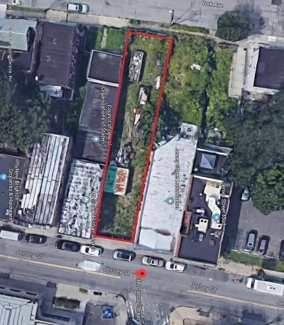 Staten Island Residential Lots & Land For Sale: 380 Jersey Street