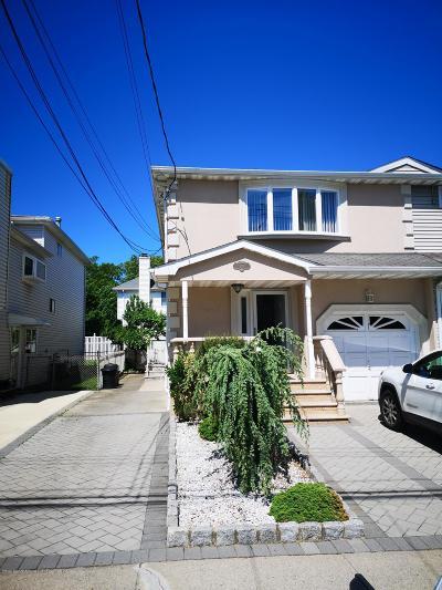 Staten Island Rental For Rent: 191 Spratt Avenue #2nd Fl