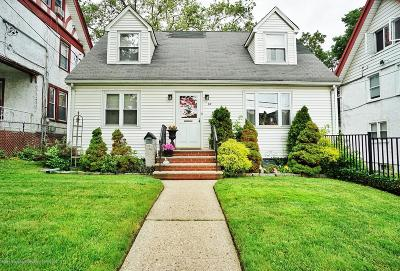 Staten Island Single Family Home Acceptance: 87 Norwood Avenue