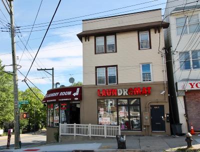 Staten Island Commercial For Sale: 441-443 Castleton Avenue