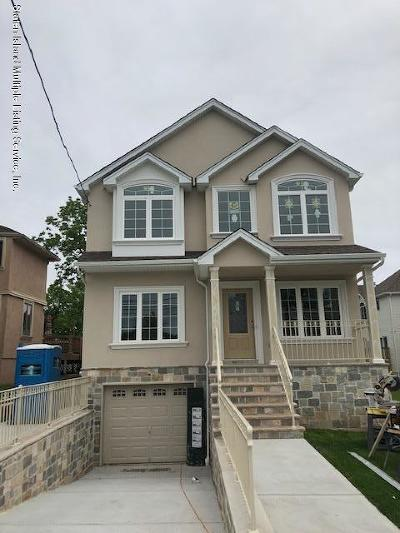 Staten Island Two Family Home Acceptance: 5230 Amboy Road