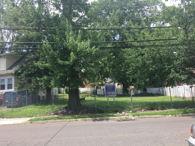 Staten Island Residential Lots & Land For Sale: 369 Wilson Avenue