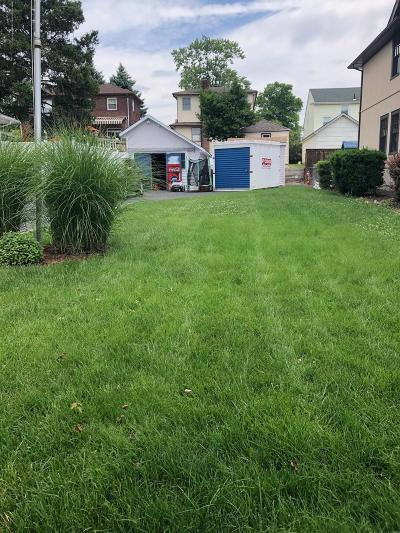 Staten Island Residential Lots & Land For Sale: 33 Mobile Avenue