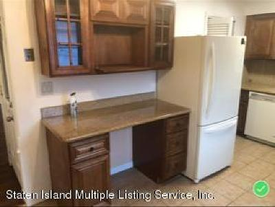 Staten Island Rental For Rent: 309 Giffords Lane #Top