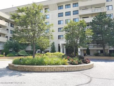 Condo/Townhouse For Sale: 5 Windham Loop 4g