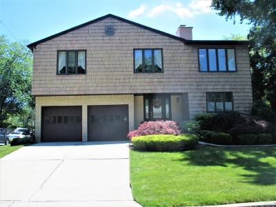 Single Family Home For Sale: 294 Mace Street