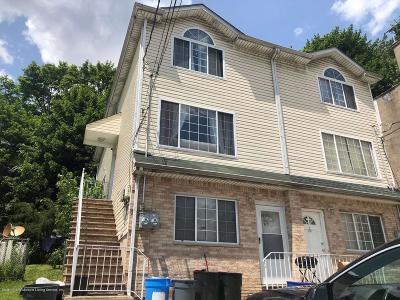 Staten Island Multi Family Home For Sale: 165 Brighton Avenue