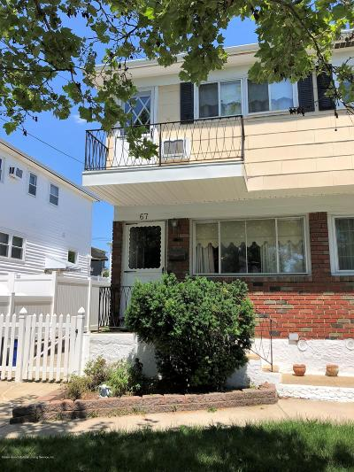 Staten Island Semi-Attached For Sale: 67 Cranford Street