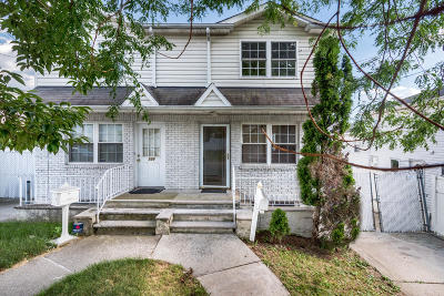 Semi-Attached For Sale: 230 Holden Boulevard
