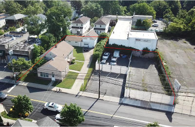 Staten Island Commercial For Sale: 51 Giffords Lane