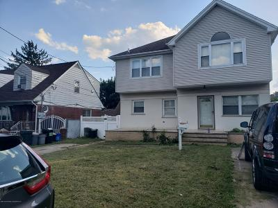 Staten Island Two Family Home Acceptance: 46 Adams Avenue