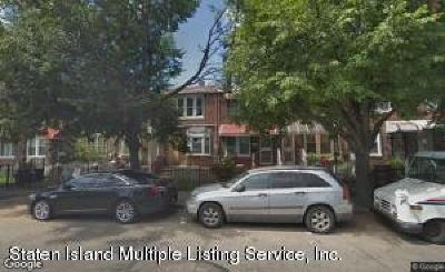 Queens Single Family Home For Sale: 119-08 143rd Street #08