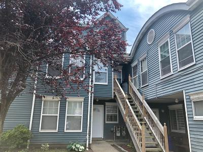 Staten Island Condo/Townhouse For Sale: 229 Pond Way #A