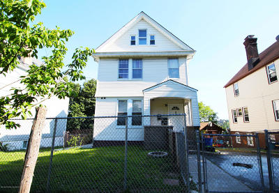 Two Family Home For Sale: 62 Scribner Avenue