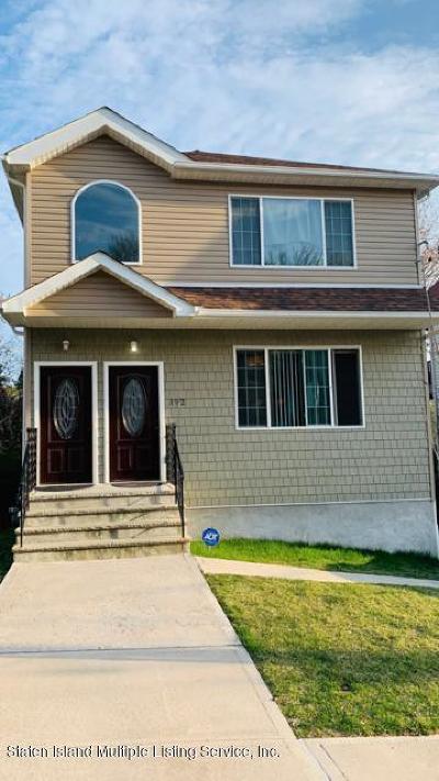 Two Family Home For Sale: 192 Corson Avenue