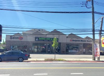 Staten Island Commercial For Sale: 2026 Hylan Boulevard