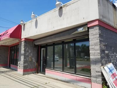 Staten Island Commercial Lease For Lease: 1509 Hylan Boulevard