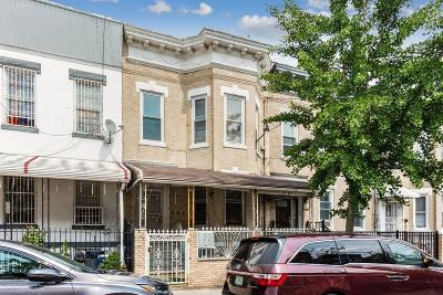 Kings County Two Family Home For Sale: 283 Lincoln Avenue