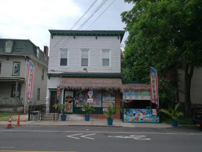 Staten Island Commercial For Sale: 210 Clove Road