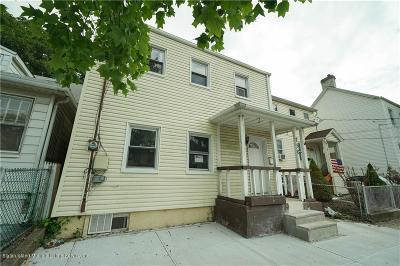 Single Family Home For Sale: 250 Gordon Street