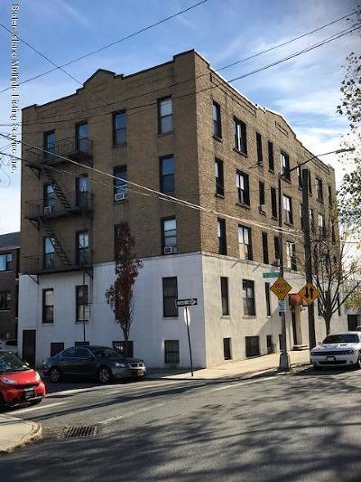 Brooklyn Co-op For Sale: 293 Dahlgren Place #2c