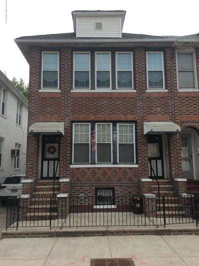 Kings County Two Family Home Acceptance: 2035 E 24th Street