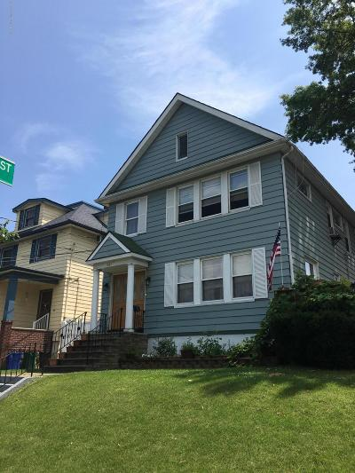 Staten Island Two Family Home For Sale: 361 Livermore Avenue