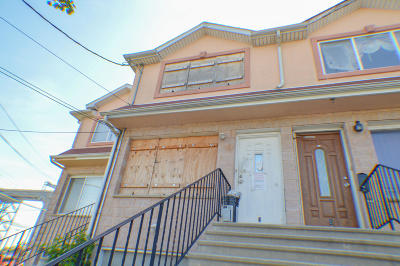 Staten Island Single Family Home For Sale: 3 Winant Street