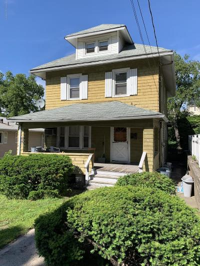 Staten Island Two Family Home Acceptance: 11 Portland Place