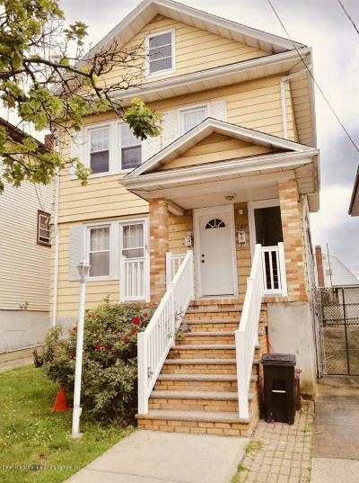 Staten Island Rental For Rent: 182 Chandler Avenue