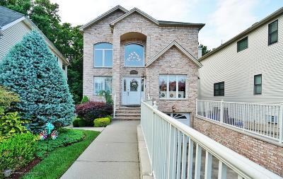 Staten Island Two Family Home For Sale: 24 Covington Circle