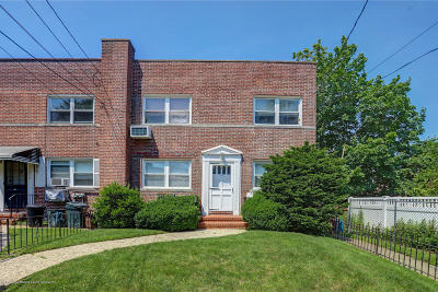 Staten Island Two Family Home Acceptance: 10 Winthrop Place