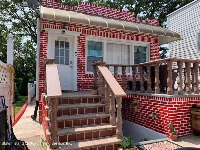 Kings County Single Family Home For Sale: 2558 W 16th Street