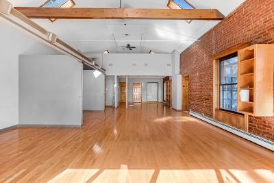 Commercial Lease For Lease: 13 Four Corners Road