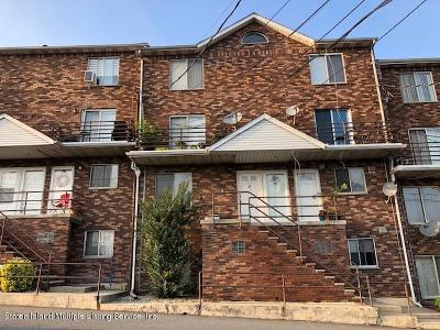Staten Island Condo/Townhouse Acceptance: 89 Narrows Road #D