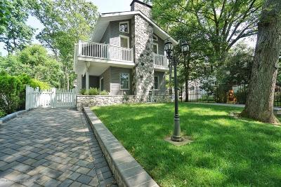 Staten Island Single Family Home For Sale: 311 Edinboro Road