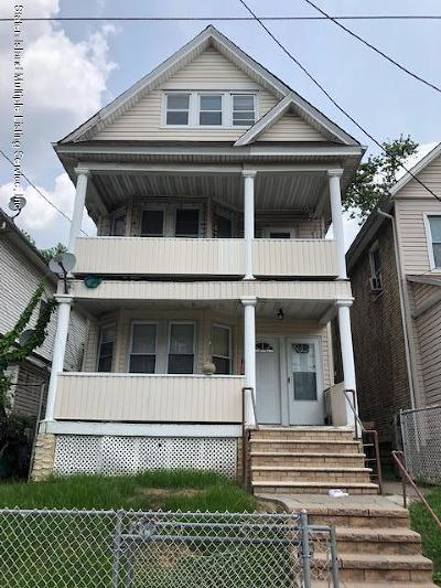 Staten Island Two Family Home For Sale: 915 Post Avenue