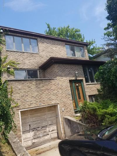 Staten Island Single Family Home For Sale: 24 Greenway Drive